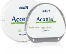 Zirconia Aconia ST BSM-D98*20 (Phôi đĩa)