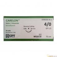 Chỉ khâu 4.0 CARELON Nylon Polyamide