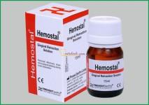 Cầm máu Hemostal Liquid 15ml