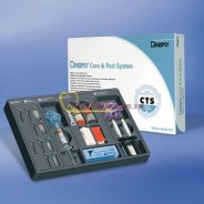 Chốt sợi thủy tinh DENTSPLY Core and Post System