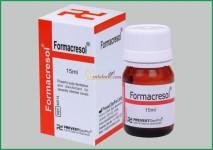Sát trùng tủy chết Formacresol 15ml