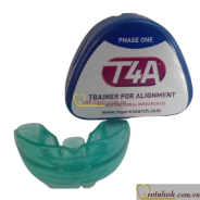 Trainer For Alignment T4A xanh (5-7 tuổi) Phase 1