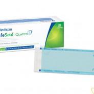 Túi hấp DC vô trùng Medicom 57mmx130mm (200miếng/h)