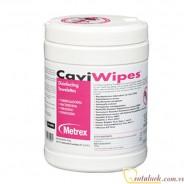Giấy lau sát trùng dụng cụ CaviWipes (160 tờ/hộp)