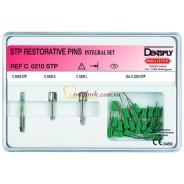 Chốt Pins ngà STP Refill Dentsply (18cái)