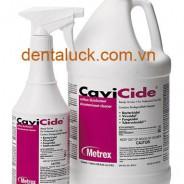 Khử trùng lạnh CaviCideSray (709ml)