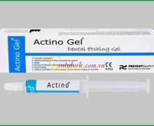 Etching Actino Gel 5ml