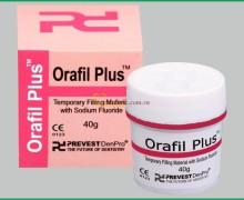 Trám tạm và gắn tạm Orafil Plus