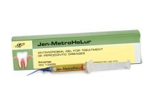 Điều trị viêm nha chu MetroHeLur 2ml