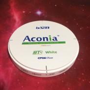 Zirconia Aconia HT+ BSM-D98*16 (Phôi đĩa)