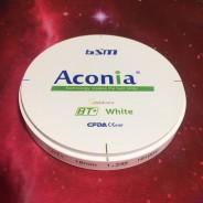 Zirconia Aconia HT+ BSM-D98*18 (Phôi đĩa)