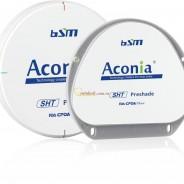 Zirconia Aconia SHT BSM-D98*16 (Phôi đĩa)