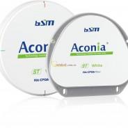 Zirconia Aconia ST BSM-D98*12 (Phôi đĩa)