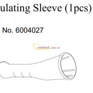 Silicon cover/ Cao su cách điện tay khoan nội nha (phụ kiện máy E-Connect)