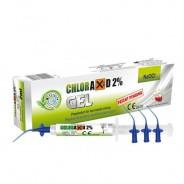 CHLORAXID 2% (dạng GEL) 2ml
