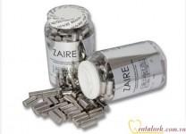 Kim loại khung ZAIRE (dạng viên)