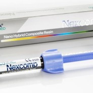 Composite Nexcomp Flow 2g A2