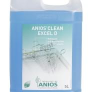 DD ngâm dụng cụ Anios clean Excel D (1 lít)