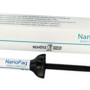 Composite đặc Capo NanoPap 4g