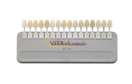 Bảng so màu VITA Classical