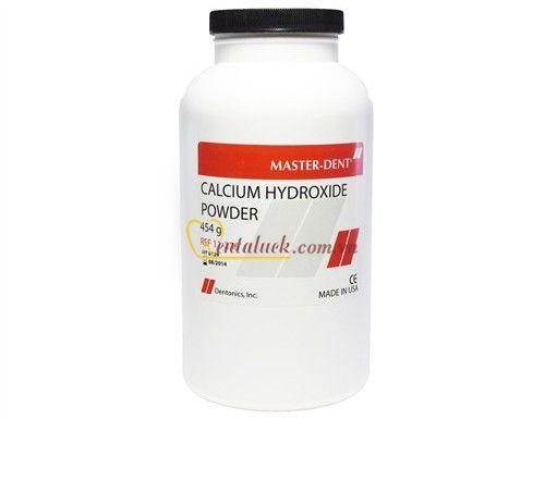 Calcium Hydroxide Powder 56.6g Ca(OH)2
