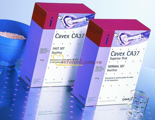 Chất lấy dấu Cavex CA37 453g