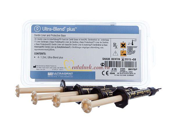 Che tủy Ultra-Blend Plus 1,2ml (white, yellow)