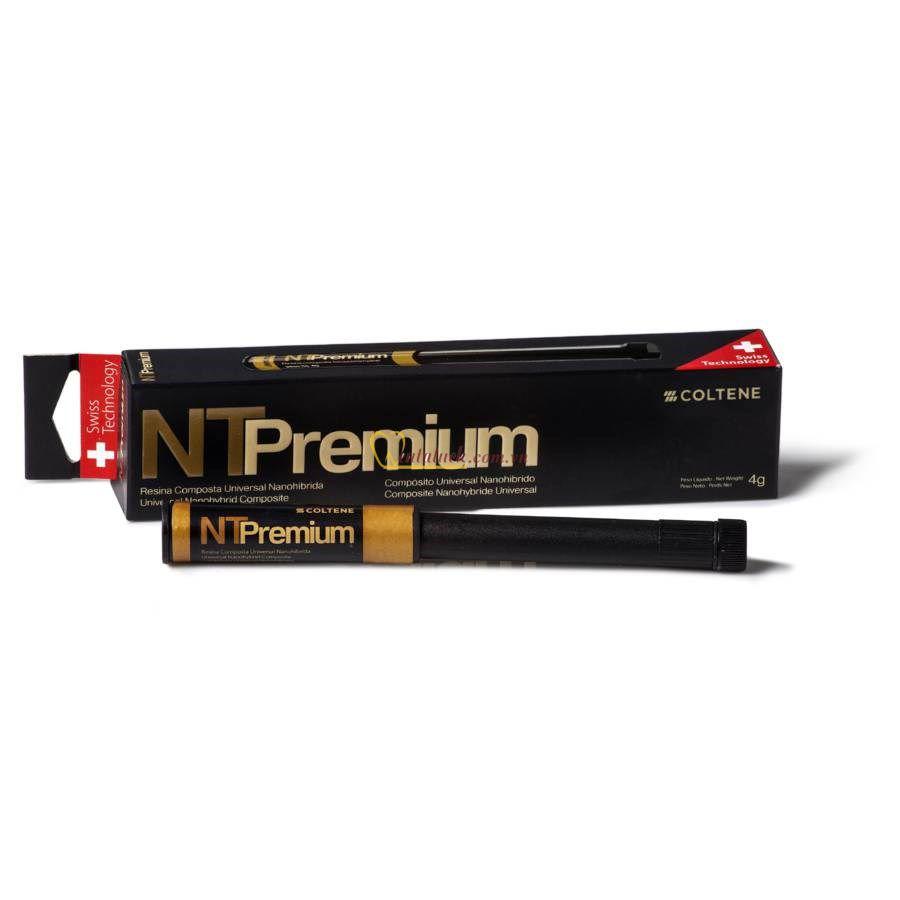 Composite đặc NT Premium 4g