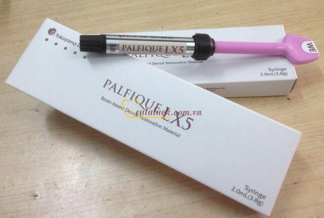 Composite đặc PALFIQUE LX5 3.8g