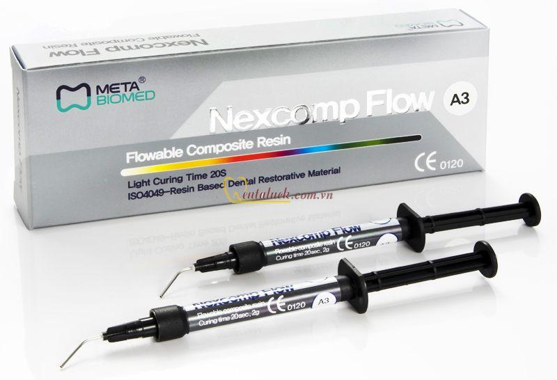 Composite Nexcomp Flow 2g
