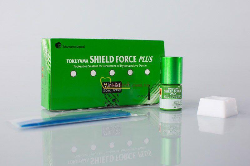 DD chống ê buốt Shield Force Plus 3ml