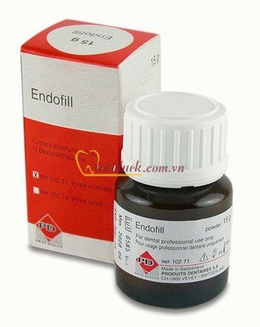Endofill bít tủy