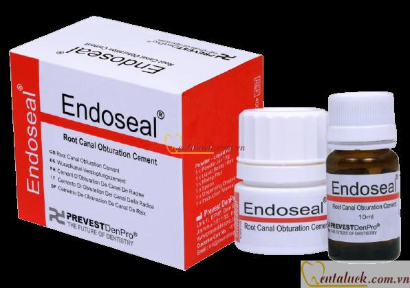 Endoseal bít tủy (20g:10ml)