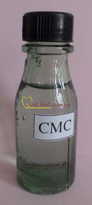 Sát trùng tủy sống CMC 10ml