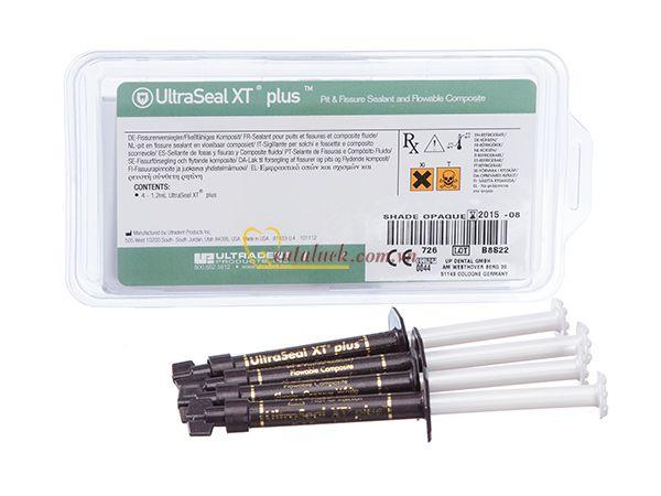 Trám bít hố rãnh UltraSeal XT Plus (A2, White)
