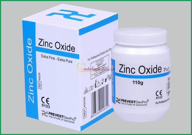 Zinc Oxide Powder India 110g