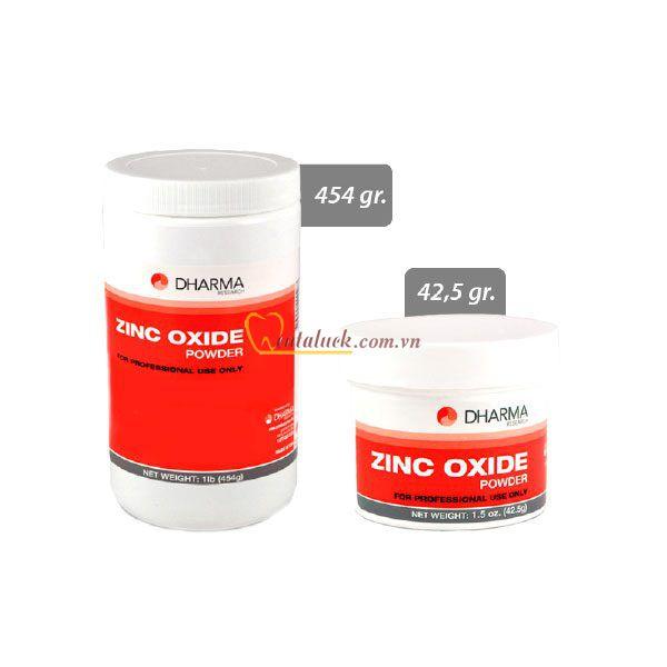 Zinc Oxide Powder DHARMA 42,5g