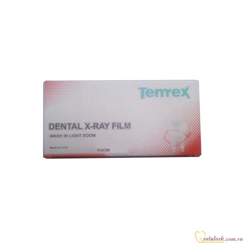 Film rửa liền Temrex