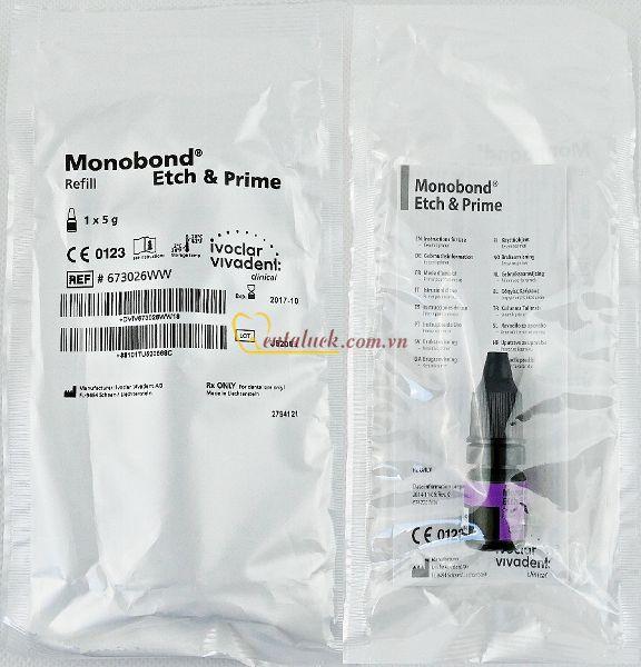 Monobond Etch & Prime Refill 5g