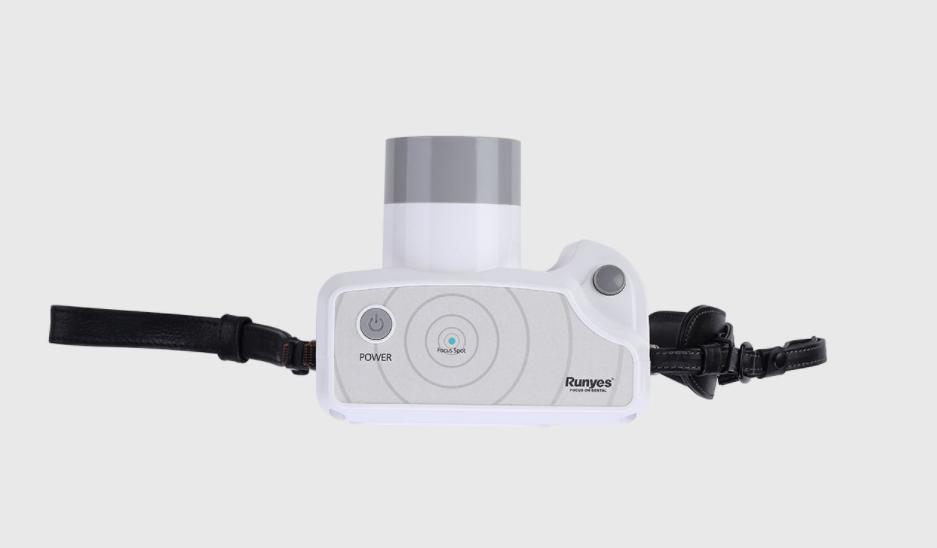 Portable X Ray 98P Unit (Máy X Quang cầm tay) – Runyes