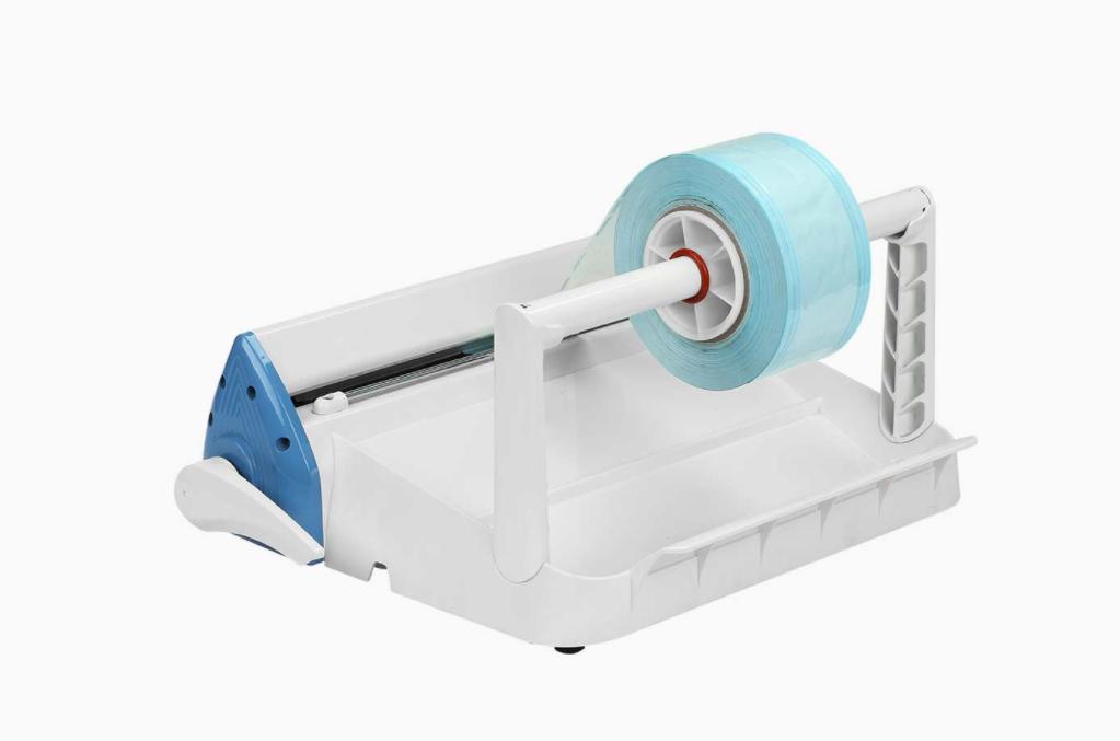 Sealing Machine (Máy đóng gói dụng cụ tiệt trùng) – Seal 120 Grey – Runyes