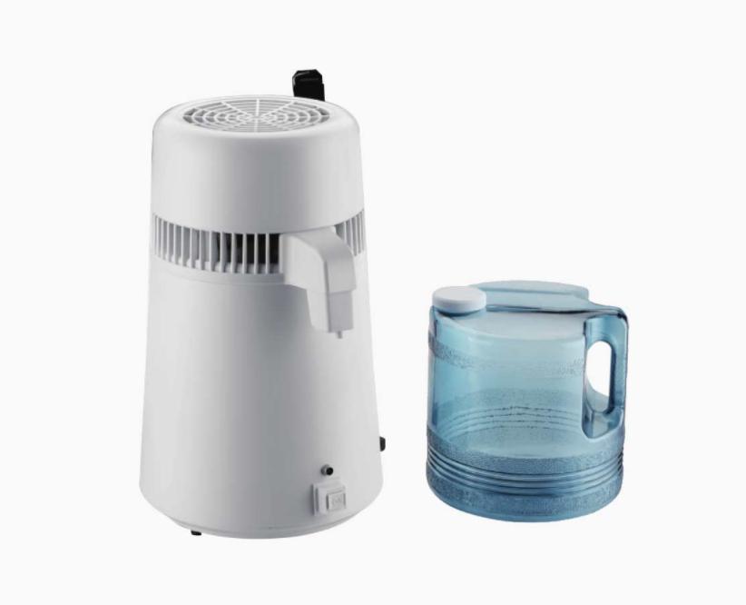 Water Distiller (Máy chưng nước cất) – Drink – Runyes
