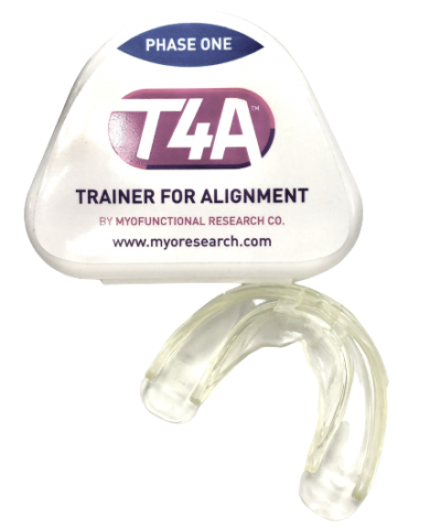 Trainer For Alignment T4A (11 tuổi trở lên)