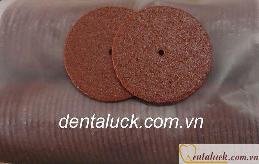 Đá cắt kim loại 0,6mm San-I (100c/hộp)