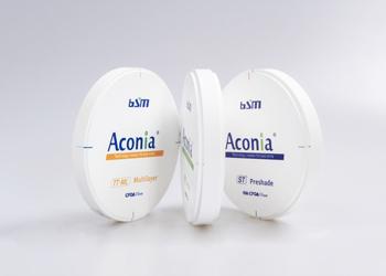 Phôi Aconia